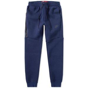 Nike Tech Fleece Pants Size Large